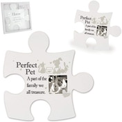 Said with Sentiment Jigsaw Wall Art Perfect Pet