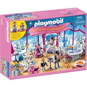 Playmobil Advent Calendar - Christmas Ball with Rotating Platform