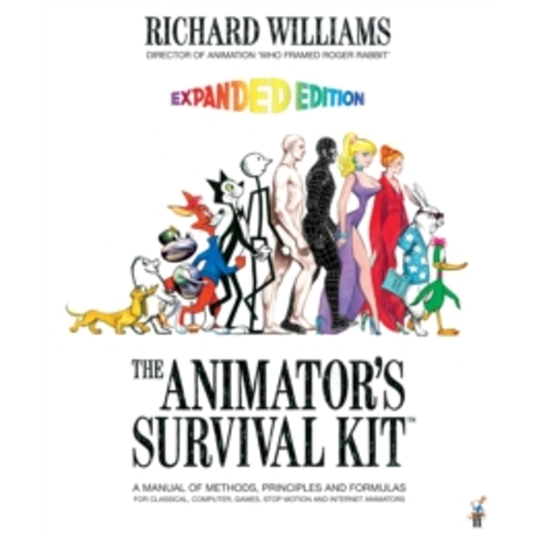 The Animator's Survival Kit (Paperback, 2009)