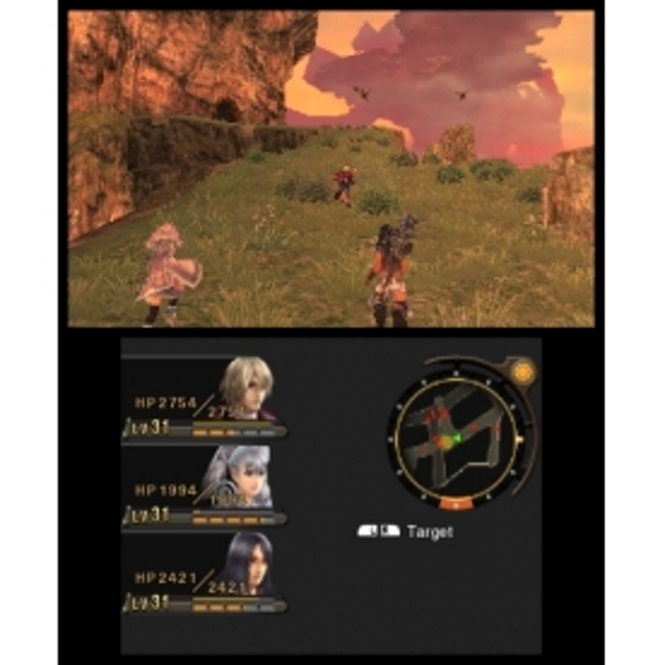 Xenoblade Chronicles 3D NEW 3DS Game - Image 2