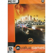 Need For Speed Undercover Game PC
