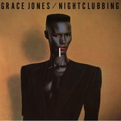 Grace Jones - Nightclubbing CD