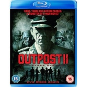 Outpost 2 Black Sun Blu-ray
