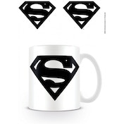 DC Originals Superman Mono Logo - Mug