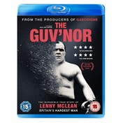 The Guv'Nor Blu-Ray