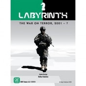 Labyrinth The War on Terror 3rd Printing