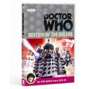Doctor Who Destiny of the Daleks (1979) DVD