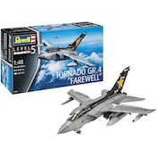 Tornado GR 4 Farewell Revell 1:48 Model Kit
