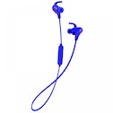 JVC HAET50BTA AE Wireless Bluetooth Sports Headphones with Pivot Motion Fit Blue