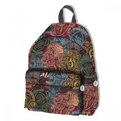 Harry Potter Repeat Print Crest Backpack