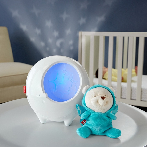 Fisher Price Butterfly Dreams Soother