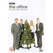 Office - The Christmas Specials DVD