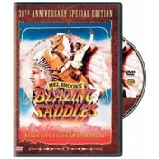 Blazing Saddles 30th Anniversay DVD