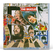 The Beatles ‎– Anthology 3 Vinyl