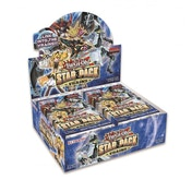 Yu-Gi-Oh! TCG VRains Star Pack Booster Box (50 Packs)