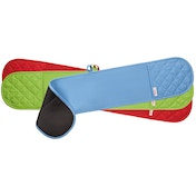 Judge Double Oven Mitt Assorted Colours