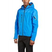 Hi-Tec Men's Small Cosmic Blue Hayder Jacket