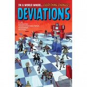 Deviations by Tom Waltz, Paul Allor, Kelly Thompson, Brandon Easton (Paperback, 2016)