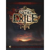Art Of Path Of Exile Hardcover