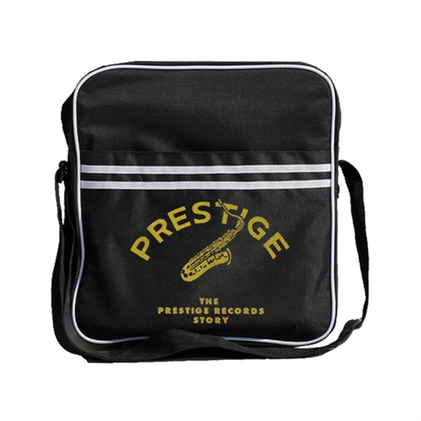 Prestige - Prestige Logo Zip Top Record Bag