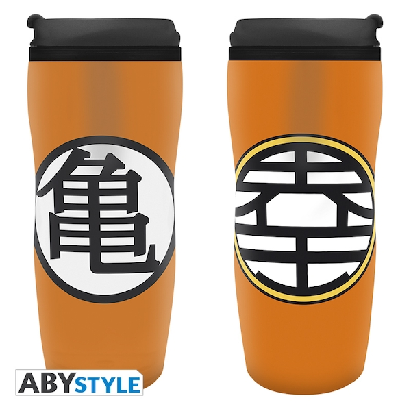 Dragon Ball - Travel Mug Dbz/Kame Travel Mug