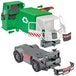 Garbage Truck Radio Controlled 1:20 Scale Revell Junior Kit - Image 3