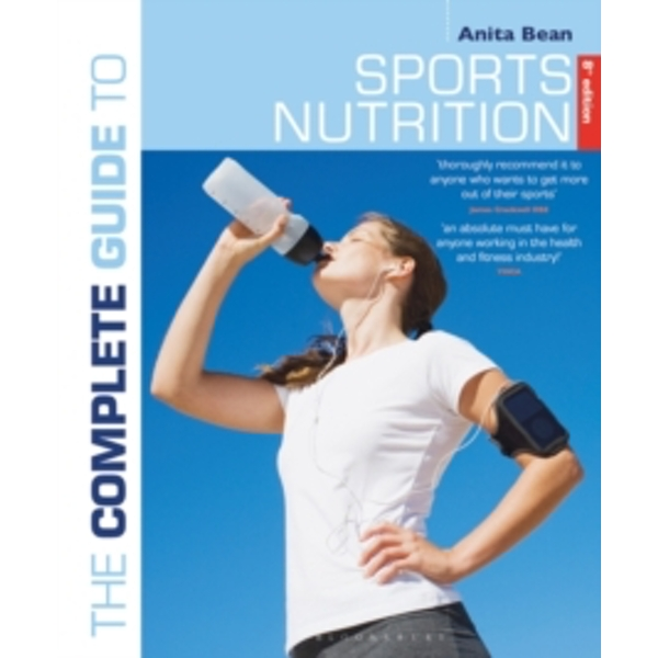 The Complete Guide to Sports Nutrition : 8th edition