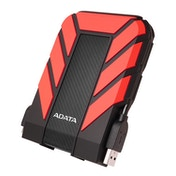 ADATA HD710 Pro external hard drive 2000 GB Black Red