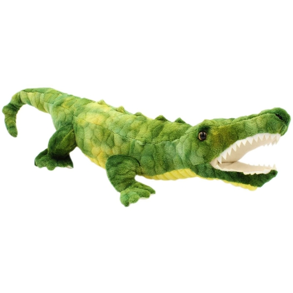 Crocodile 20 Inch Plush