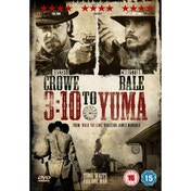 3:10 to Yuma DVD (Ex-Rental)
