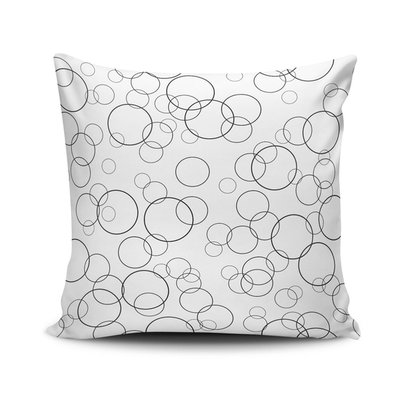 NKLF-207 Multicolor Cushion Cover