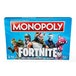 Ex-Display Fortnite Monopoly Board Game Used - Like New - Image 3