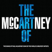 The Art Of McCartney Vinyl