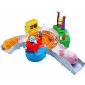 Zhu Zhu Pets Patty Cake Preschool