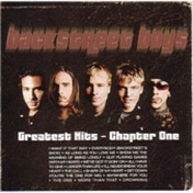 Backstreet Boys Greatest Hits (Chapter 1) CD
