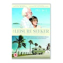 The Leisure Seeker DVD