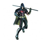 Batman Arkham City Play Arts Kai Robin Action Figure