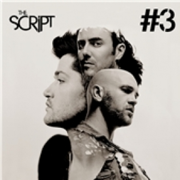 The Script #3 CD
