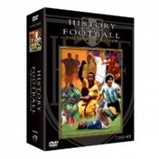 History Of Football The Beautiful Game DVD
