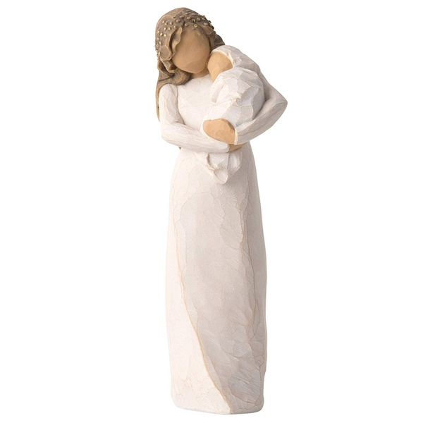 Sanctuary (Willow Tree) Figurine