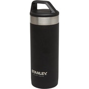 Stanley Master Series Insulated Travel Mug, Black/Silver - 532ml
