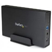 StarTech USB 3.1 Gen 2 10 Gbps Enclosure for 3.5 inch SATA Drives