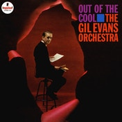 The Gil Evans Orchestra - Out Of The Cool Vinyl