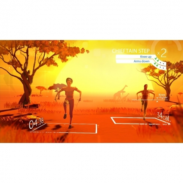 Kinect Your Shape Fitness Evolved 2012 Game (Classics) Xbox 360 - Image 3