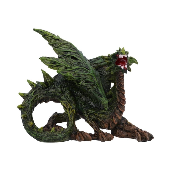 Forest Wing Dragon Figurine