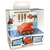 Tool Tank - Red