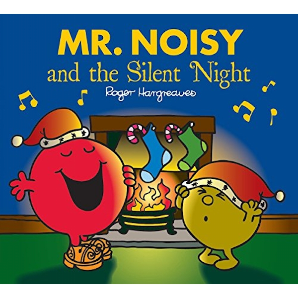 Mr Noisy and the Silent Night by Egmont UK Ltd (Paperback, 2015)