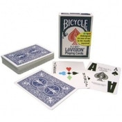 Bicycle E-Z See/Lo Vision Playing Cards