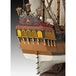 Pirate Ship (Revell) 1:72 Scale Level 5 Model Kit - Image 2