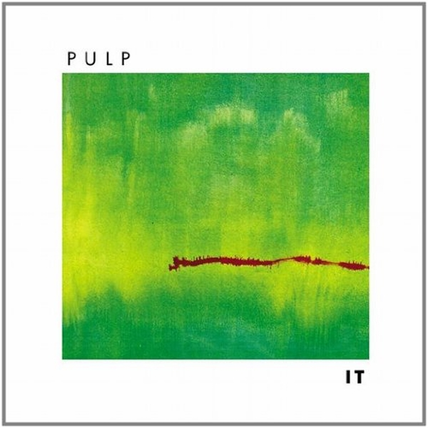 Pulp - It 2012 Re-Issue Vinyl